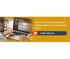 How to install, update Norton security by norton.com/setup install