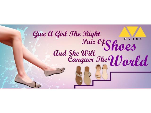 Men's Footwear | Ladies Footwear online in India | Kids Footwear