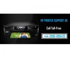 Call Our HP Printer Helpline Number for Instant Solution +44-2080-890420