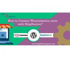 How to Connect Woocommerce store with ShipStation?