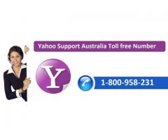 Contact At Yahoo Technical Support number 1-800-958-231