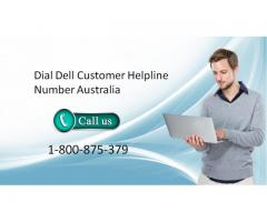 Dell laptop tech helpline number Perth 1-800-875-379