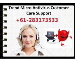 Trend Micro Technical Support Australia +61-283173533