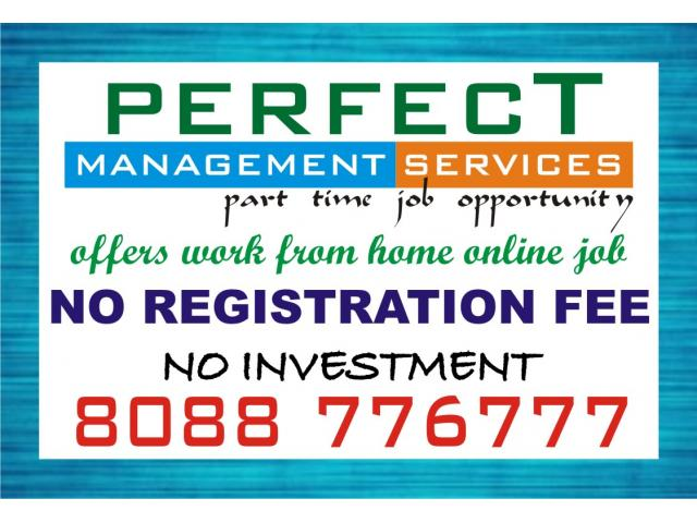 without Registration online promotion Jobs | Work at h