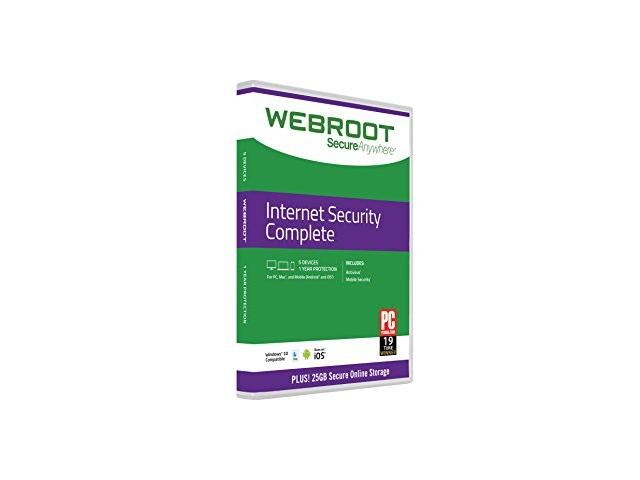 Webroot Customer Service No
