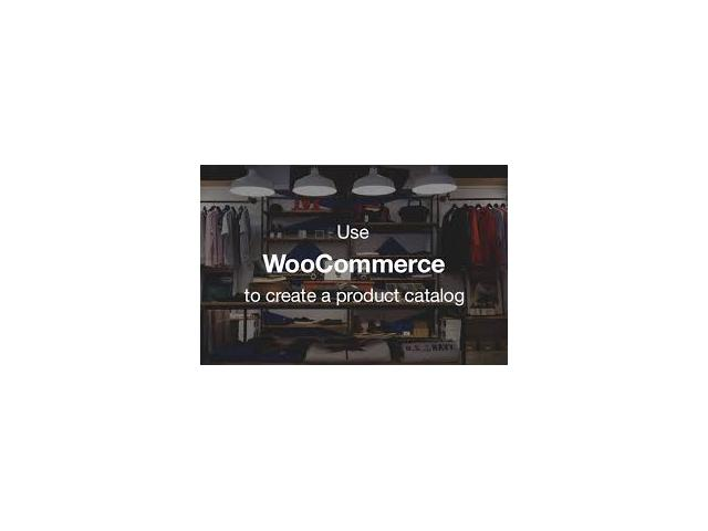 How to easily create a WooCommerce product catalog?