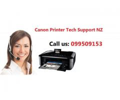Canon Support Service Number +64-099509153