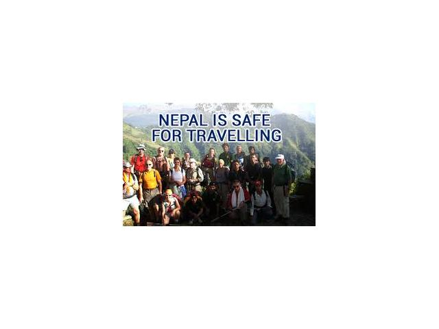 Nepal Tourism Package +97712298088