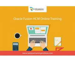 Oracle Fusion HCM Online Training |Oracle Fusion Financials Online Training
