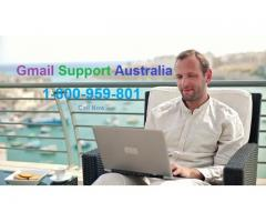 Gmail Technical Support Number Australia 1-800-959-801
