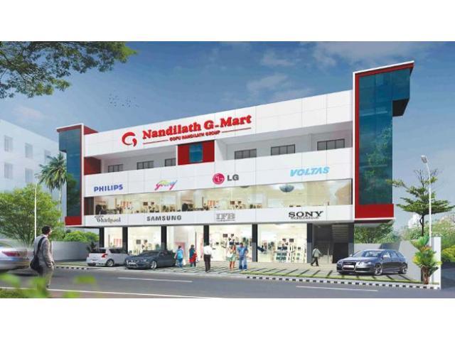 Electronics online shopping in Kerala - nandilathgmart.com