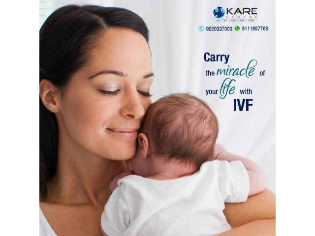 Fertility treatment in Thrissur - KARE Centre +91 9020337000.