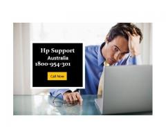 HP Technical Support Number  Australia 1800-954-301