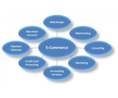 E-commerce website Development Company in Australia 1-888-644-5402