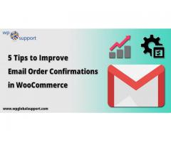 4 Ways to Improve Email Order Confirmations in WooCommerce