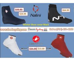 Most Branded Men's cycling shoe covers | Classic Cycling Clothing Sale