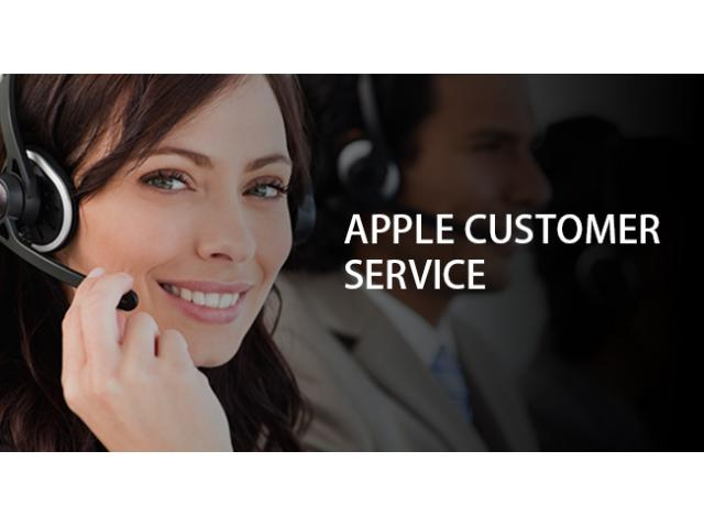 iPhone Customer Support Number