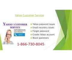 Yahoo tech support 1-866-730-4085 service phone number