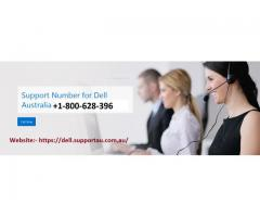 Any Time Call Dell Support Australia For Your Issues