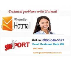 Hotmail Support Number UK 0800-046-5077 Hotmail Helpline Number UK