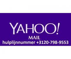 Neem contact op met yahoo helpdesk Nederland gratis nummer + 3120-798-9553