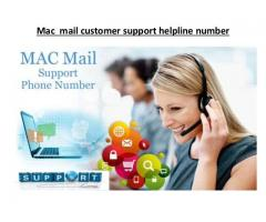 Mac Mail Customer Service