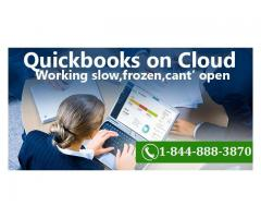 Dial QuickBooks Helpline Number 1-844-888-3870 for Instant Assistance