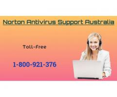 Norton Helpline Number Australia 1-800-921-376