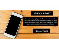 Xero Support helpline Number