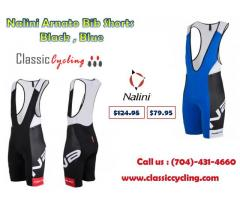 Discount Range on Nalini Arnato Cycling Bib Shorts