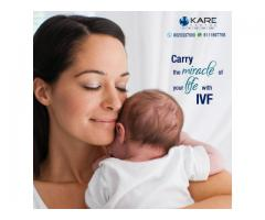 IVF treatment in Thrissur - KARE Centre +91 9020337000.