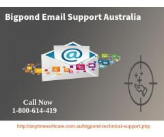 Resolve Bigpond Email Snags 1-800-614-419 Support Australia