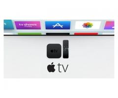 Apple TV Customer Service Number
