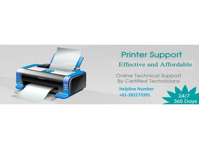 Contact Dell Printer Technical Support Number Australia +61-283173391