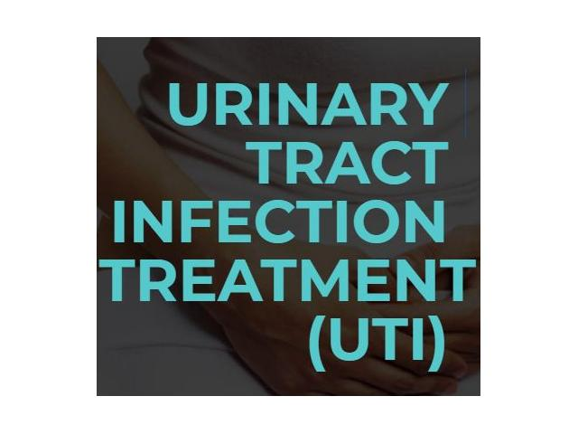 Urinary Tract Infection Treatment and Preventation