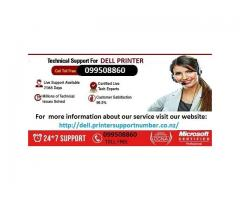 Just Dial Dell Printer Technical Support Number 099508860 for Instant Help