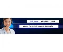 Xerox Printer helpline Number +61-283173523