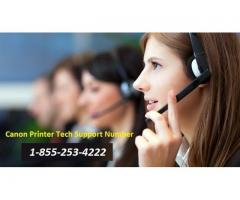 Canon Support Contact Number Canada 1-855-253-4222