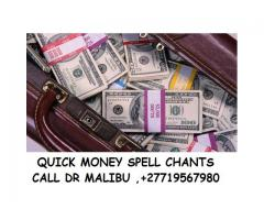 Money spells caster with Financial magic spells call +27719567980