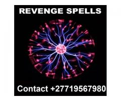 Protection and revenge spells caster ,call Dr Malibu Kadu +27719567980