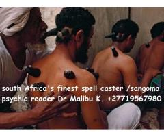 TRADITIONAL HERBALIST HEALER +27719567980
