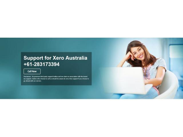 Xero Customer Support