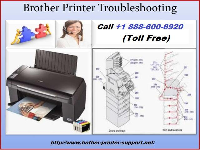 Brother Printer Toll Free Number +1 888-600-6920 Brother Support in USA