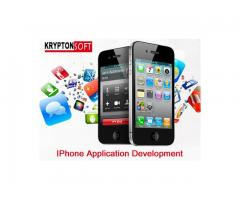 iPhone Application Development India @Kryptonsoft