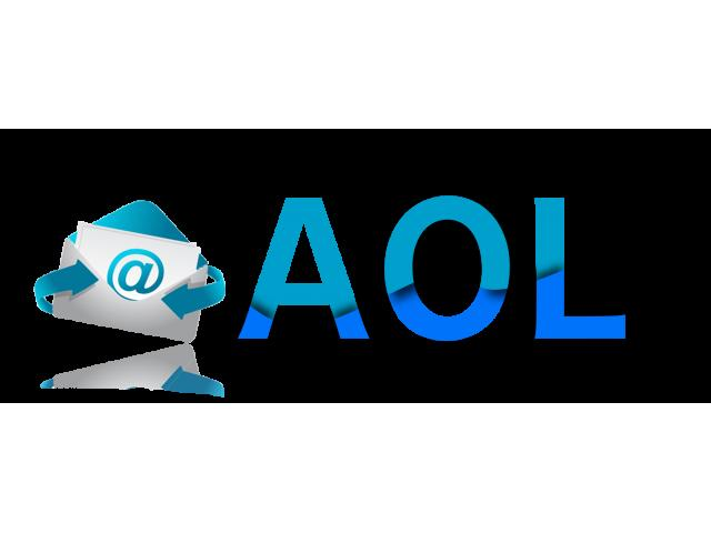 AOL Mail Support Number