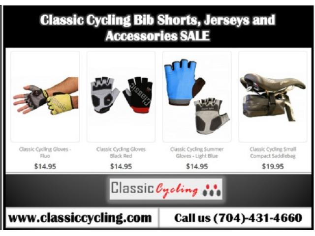 Classic Cycle Clothing | Classic Cycling Summer Gloves
