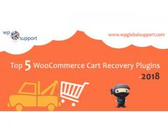 Top 5 WooCommerce Cart Recovery Plugins-2018