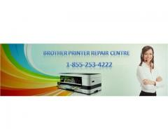 Instant Solution for Brother Printer Service Centre Canada Helpline 1-855-253-4222