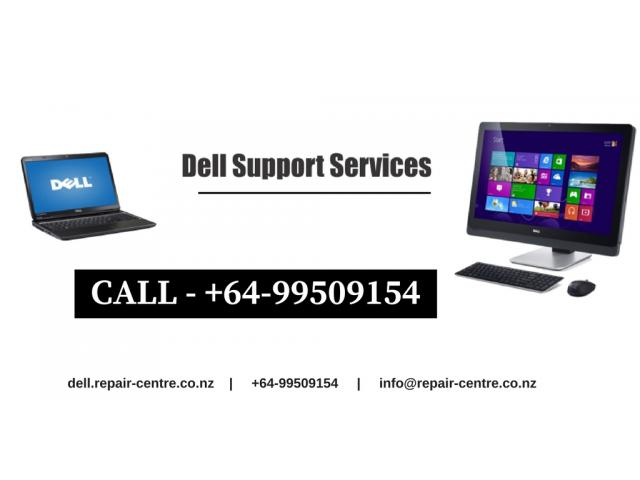 Dell Repair Service Center