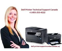 Dell Customer Support Canada is here for Service & Support